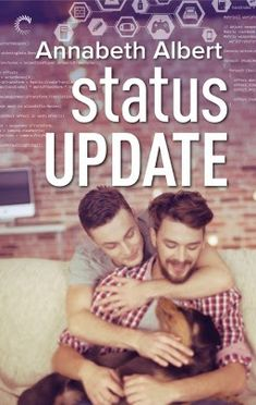 Status Update (#gaymers, #1) [Adrian & Noah] by Annabeth Albert #UltraReviews, #Review, #AnnabethAlbert, ##gaymers