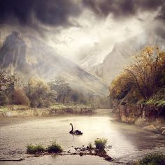 fantasy photoshop tutorials