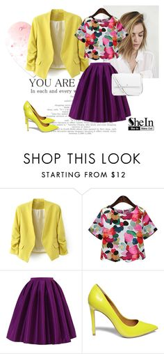 """""""SheIn"""" by alien-official ❤ liked on Polyvore featuring Chicwish, Steve Madden and Tory Burch"""