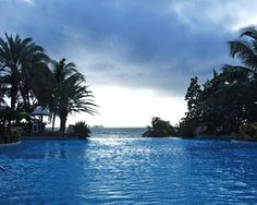 BlueStays | 7 Night Resort Stay/getaway/vacation Hotel Venetur Margarita, Venezuela
