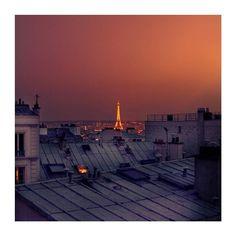 """""""La France sans Paris c'est comme un gigot sans moutarde"""" Pierre Perret ;) #Eclipse_shoes #latergram #rooftop #fashionbrand #weekend #street #fashionblogging #fashionblogger #paris #vsco #filmphotography #filmcommunity #girl #ishootfilm #style #stylish #lifestyle #kodakmoment #weekend #color #instagood #instadaily #outside #instabreak #sun #instamoment #paris #eiffeltower #architecture #design"""