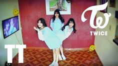 TWICE (트와이스) - TT (티티) Short dance cover