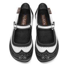 5d0759f3fca565 Chocolaticas® Notebook Women s Mary Jane Flat – Hot Chocolate Design Alternative  Shoes