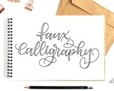 Learn 5 ways to letter September to help you improve your lettering skills. Plus get access to a Free Lettering Practice sheet! Faux Calligraphy Alphabet, Calligraphy Worksheet, Brush Pen Calligraphy, Calligraphy Supplies, Calligraphy Tutorial, Calligraphy For Beginners, Calligraphy Practice, How To Write Calligraphy, Calligraphy Writing