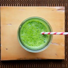 Recipes from: Foodily #BrainPowerSmoothies and #Naturipe