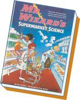 Don Herbert - Mr. Wizard's Supermarket Science (Random House)