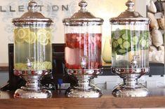 foodie friday: hydration stations - Wedding Planning Gainesville – Wedding Boutique – Wedding Planning Studio – Love Wedd