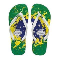 Havaianas Brasil | Calçado típico