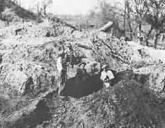 The Nephilim Chronicles: Fallen Angels in the Ohio Valley: Ancient Giant Skeletons Unearthed in Arkansas Burial Mound