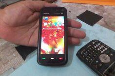 Nokia lawas..