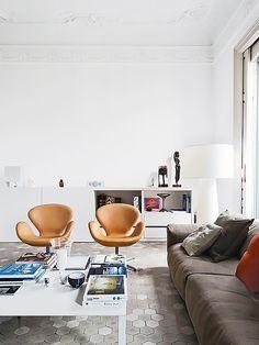Scandinavian Design 101: The Designers You Need to Know via @MyDomaine
