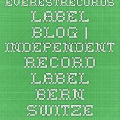 EverestRecords Label Blog | Independent Record Label Bern Switzerland | Plattenlabel oder Musiklabel mit Vertrieb Elektronischer Musik in Bern