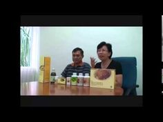 How DXN products benefited Jane Yau and husband