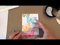 pinterest 57 youtube videos card making images tutorials card