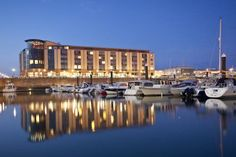 Radisson SAS Waterfront Hotel, Jersey (****) GAETANA ANTONELLA POP VASILEVA has just reviewed the hotel Radisson SAS Waterfront Hotel, Jersey in Saint Helier Jersey - United Kingdom #Hotel #SaintHelierJersey