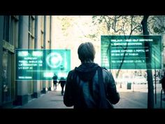 Ingress - It's time to Move. REal time location game for android