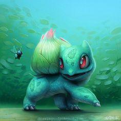 fan art 151 pokemon 151