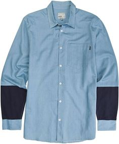 WESC LOO LS SHIRT > Sale | International.Swell.com