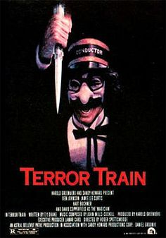 Terror Train (1980) - Review, rating and Trailer