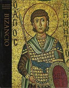 Historia de Bizancio.