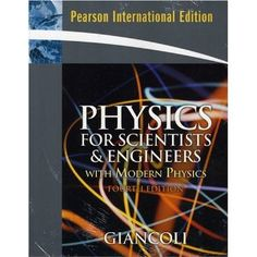 Physics for scientists engineers with modern physics 4th edition physics for scientists and engineers with modern physics and masteringphysics easypin fandeluxe Choice Image