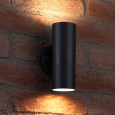 Auraglow LED Lighting offers a range of Auraglow Up & Down outdoor wall lights WINCHESTER Black. Visit our website today for Modern Exterior Lighting, Modern Outdoor Wall Lighting, Black Outdoor Wall Lights, Exterior Wall Light, Garage Lighting, Outdoor Wall Lantern, Outdoor Walls, Patio Lighting, Outdoor Flush Mounts