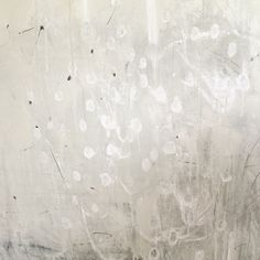 150cm x 150cm Oil and Graphite on Canvas Helen Booth