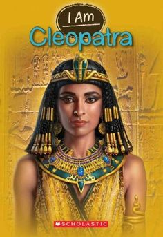 I was the last pharaoh of Egypt. I am Cleopatra. As the last pharaoh of ancient Egypt, I ruled alone without the help of my husband. I was a powerful and courageous leader, and I passionately loved my