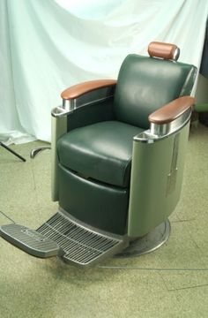 Diy Home Decor Dollar Store Kane Chairs, Barber Chair Vintage, Huge Bean Bag Chair, Barber Equipment, Art Deco Chair, Small Living Room Chairs, Floor Protectors For Chairs, Swivel Rocker Recliner Chair, Dollar