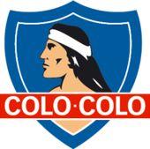 Colo-Colo Futbol Club, Santiago, Chile.