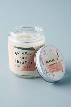 Balance & Breathe Yo