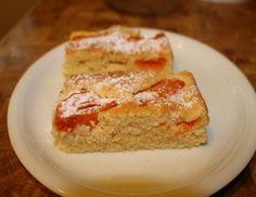 Saftiger Marillenkuchen - Rezept - ichkoche.at