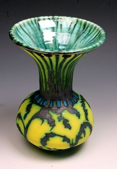 Portal Vase by George Pearlman | GeorgePearlman.com