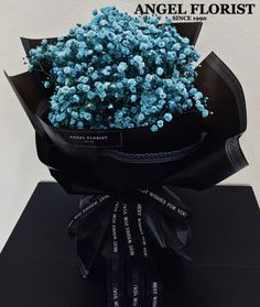 #BabyBreath #BlackWrap #盒子花  #鲜花 #手花 #气球#Ballon  #BloomBoxes #FlowerBoxes #BloomBox #Handbouquet #JohorBahru #Johor #JohorJaya #Florist #小天使花屋 #AngelFloristGiftCentre #新山花店 #花店 #新山 #柔佛 #Wechat #WhatsApp 010-6608200