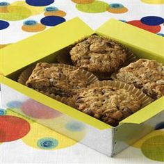 Quaker's Chewy Choc-Oat-Chip Cookies - Recipe   Quakeroats.com