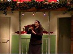 Amazing Grace - LeAnn Rimes - ASL Song