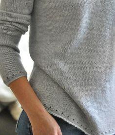 Heavenly Knitting pattern by ANKESTRiCK