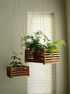 Hanging boxesss