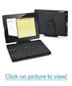 Airbender Bluetooth Keyboard Case For iPad Electronics #Gadgets #iPad #Tablet #Accessories