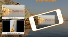 Horizon: για βίντεο σε landscape mode πάντα!