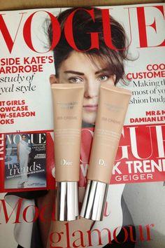 Diorskin Nude BB Creme Frenzy (Vogue.com UK)