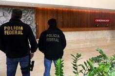 Sede da Odebrecht, em São Paulo, foi alvo de buscas da Polícia Federal, em 2015, na 14ª fase da Lava Jato (Operação Erga Omnes). Foto: Marcos Bezerra/Futura Press