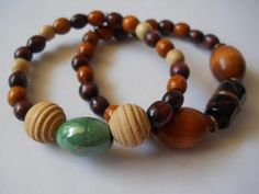 Go Natural (OOAK) by SilverMoonDesigns for $10.00