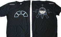 TopatoCo: Cyborg Pride Shirt $19