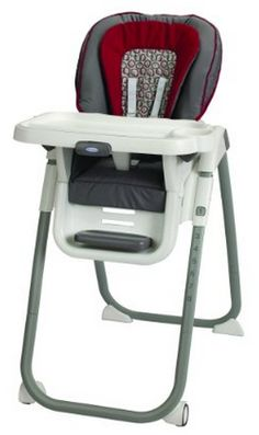 Graco High Chairs Extra 27% Off! | Closet of Free Samples | Get FREE Samples by Mail | Free Stuff