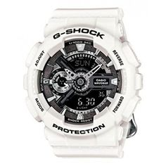 Casio G Shock GMA-S110F-7AER Small G-Shock Uhr Watch Montre Orologio >>> Click image to review more details.