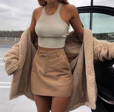 Lovely Outfit Ideas Trendy To Update Your Dressing outfit ideas trendy, Women's fashion Mode Outfits, Trendy Outfits, Fashion Outfits, Womens Fashion, Fashion Belts, Fashion Ideas, Fashion Clothes, Style Clothes, Fashion Tips