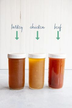 Bone broth walks the line between food and medicine in a way that few other foods do. It is super affordable to make, too! #naturalhealth #bonebroth #DIYbonebroth #healing #wholefully