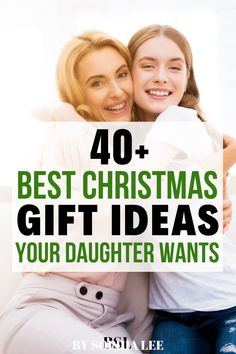 the best christmas gifts for daughter in 2020 Christmas Gifts To Make, Christmas Gifts For Coworkers, Popular Christmas Gifts, Teenage Girl Birthday, Teenage Girl Gifts, College Student Gifts, College Students, Teenage Daughters, Best Friend Birthday