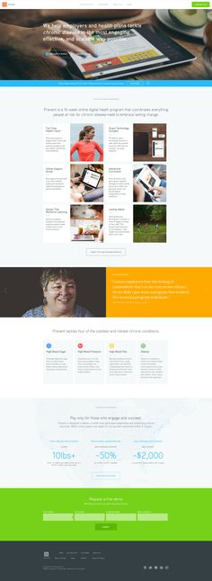 Omada Health website